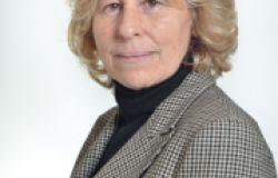 La senatrice Stefania Craxi