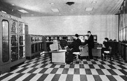 Esclusivo, il pc compie 70 anni, è stata l'invenzione che ha cambiato il mondo