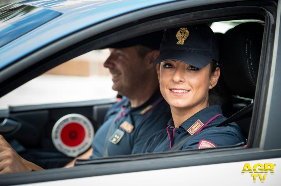 Oggi la Polizia celebra i 40 anni della smilitarizzazione