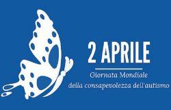 giornata mondiale autismo logo