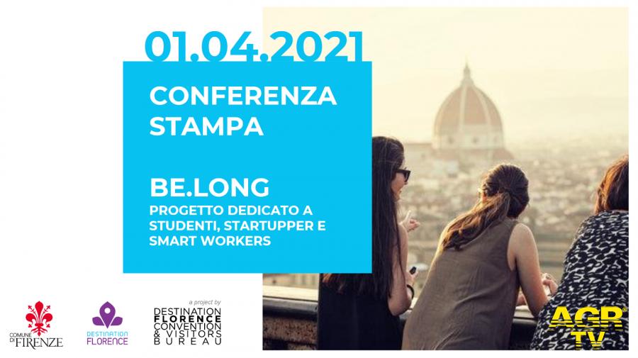 Firenze destinazione per gli affitti a medio e lungo termine: nasce 'Be.Long', la piattaforma per chi studia e lavora in città