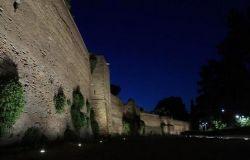 Roma, Sovrintendenza Capitolina, nasce l'ufficio di scopo Mura Aureliane