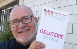 Fiumicino, il Bar della Darsena tra le migliori gelaterie d'Italia: confermati i 2 coni Gambero Rosso