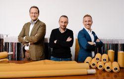 Tessuto anti-covid testato a Milano, si chiama Virkill
