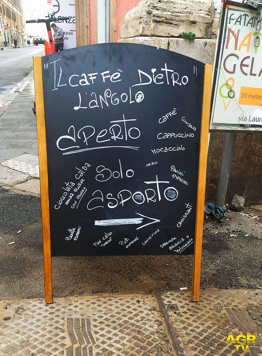 Locale commerciale  Via Del Corso