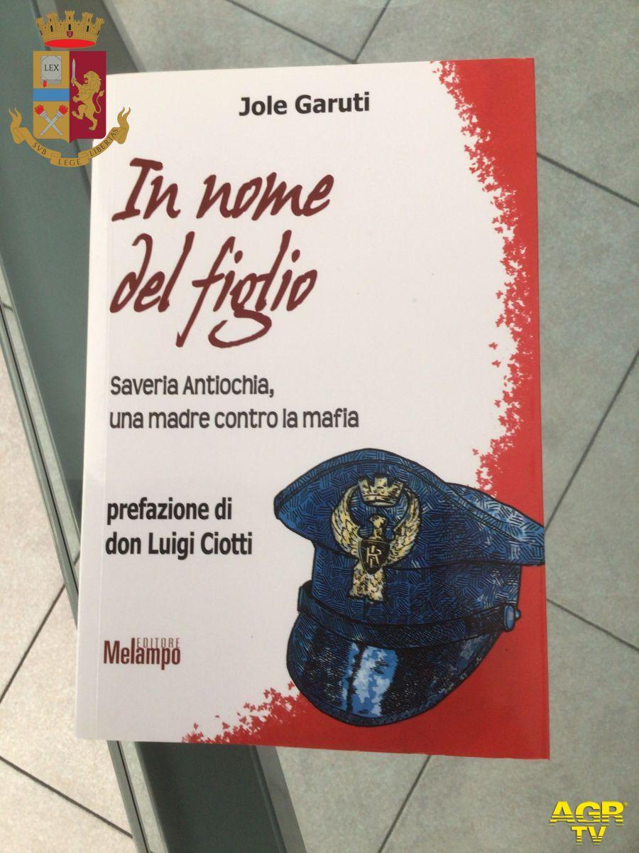 libro Roberto Antiochia ucciso mafia