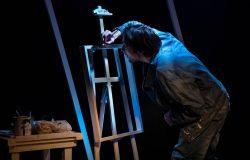 Roma Fringe Festival 2021, la Festa del teatro indipendente online