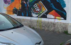 murales diabolik milano
