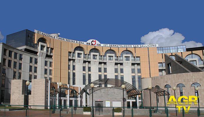 Istituto Tumori Regina Elena