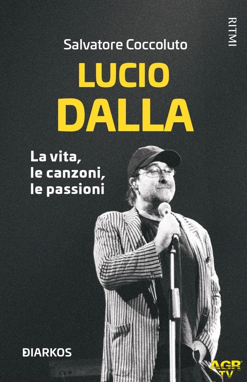 Libro Lucio Dalla