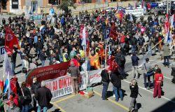 Alitalia, Serbassi (Fast-Confsal): esaurite le risorse finanziarie, agire subito per evitare il fermo operativo