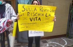 Roma-Lido nuovo stop all'alba...e scoppia la rivolta dei pendolari, sabato 17 a Dragona assemblea pubblica