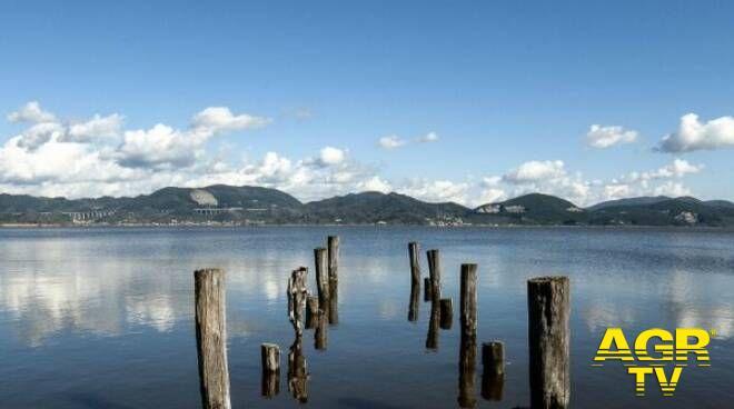 Lago Massaciuccoli risanamento