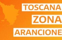 Toscana arancione da lunedì 12 aprile, ma Firenze e Prato restano in zona rossa fino al 17 aprile