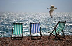 Giornata del mare e della cultura marinara, il ministro Giovannini: il mare volano di sviluppo sostenibile