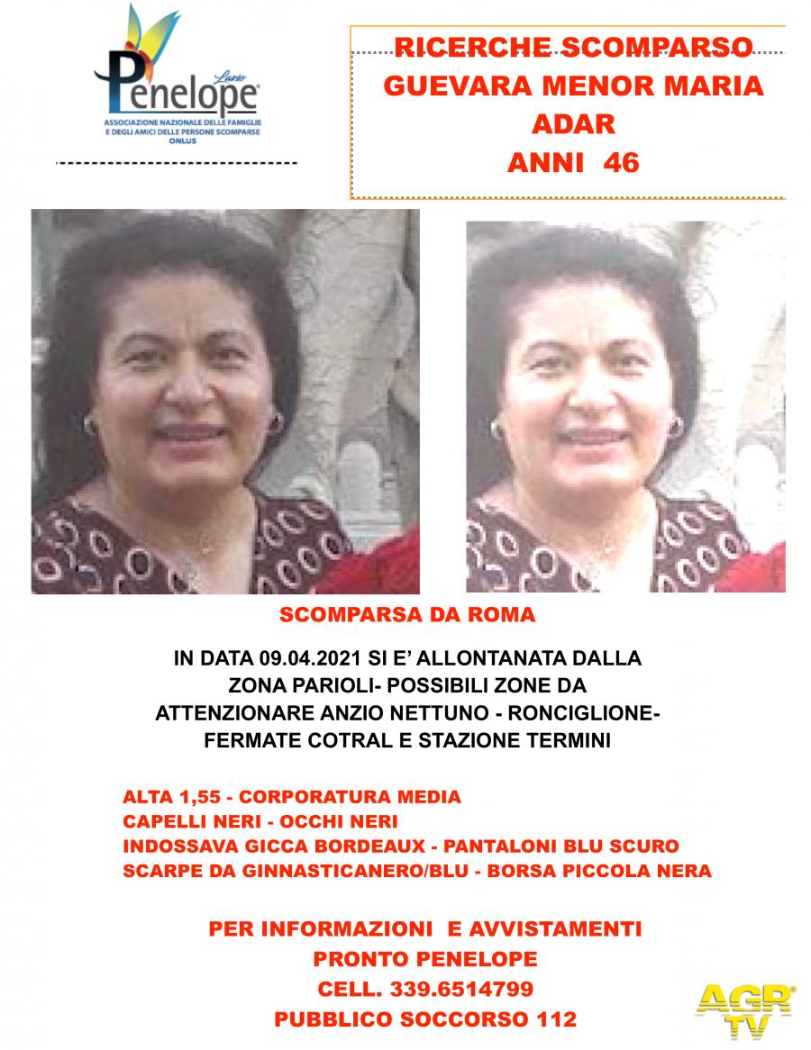 GUEVARA MENOR Maria Adar