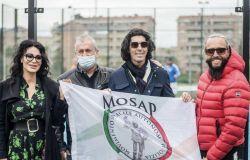 Sport e solidarietà: torneo di Padel tra Artisti e il sindacato della Polizia Mosap