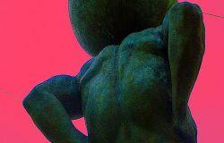 In Contemporanea, la nuova mostra di Rosso Cinabro