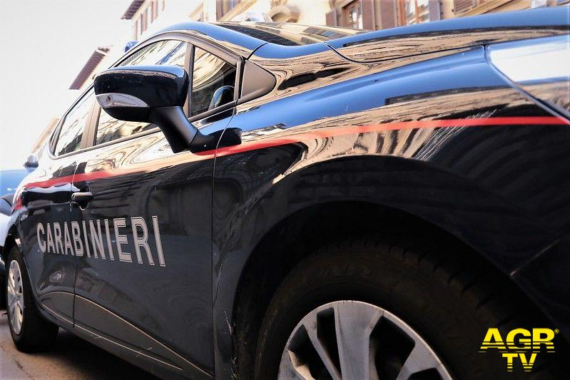 Carabinieri, nuova offensiva nelle piazze di spaccio, sei arresti