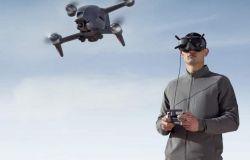 La rivoluzione dei mini-drone per riprese mozzafiato