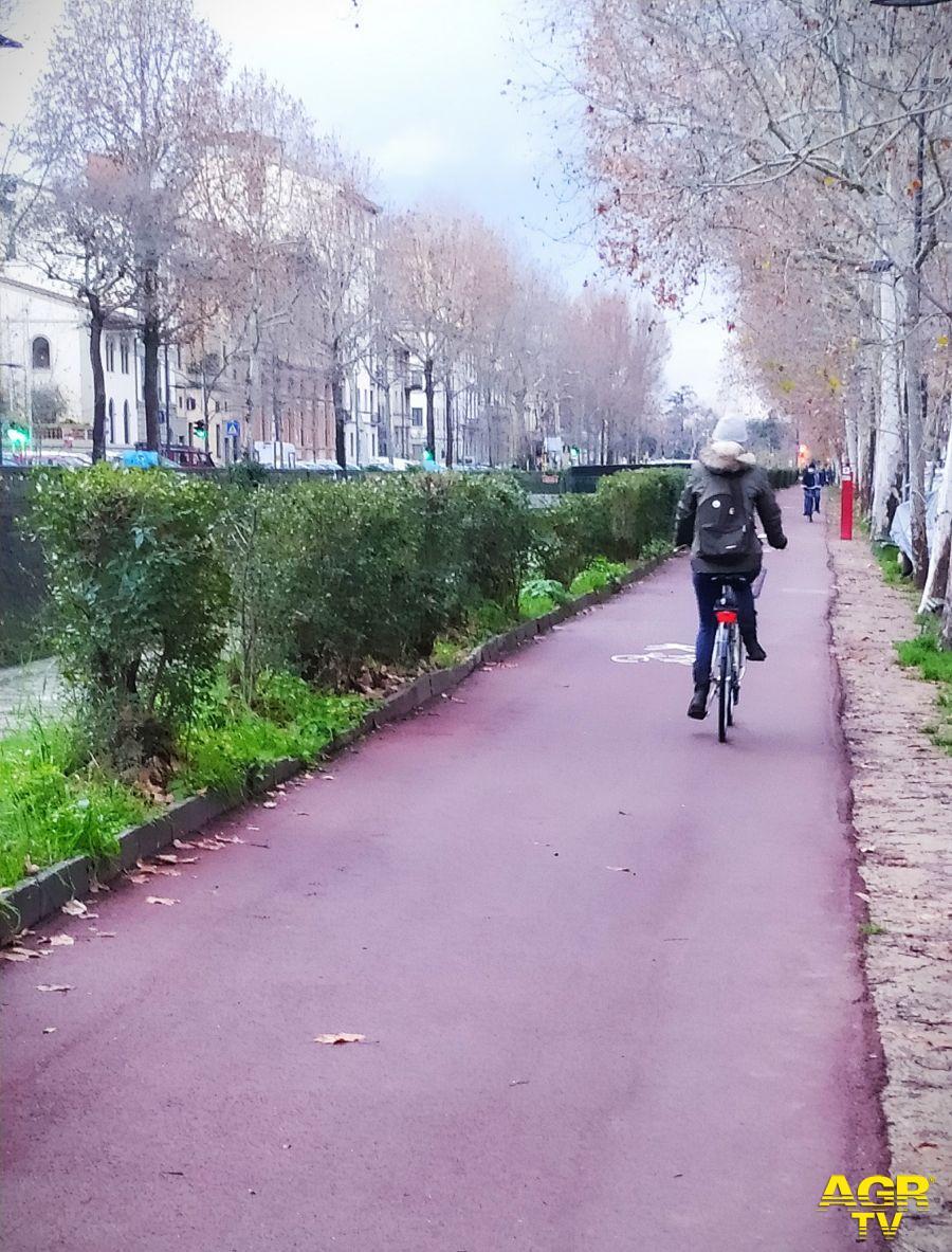 Bando verde urbano e piste ciclabili