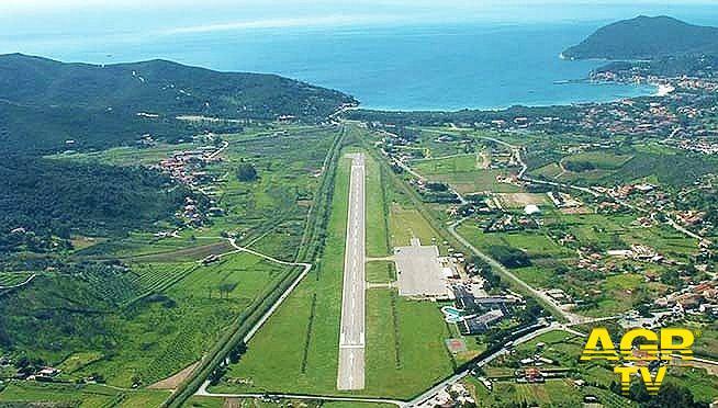 Aeroporto Elba