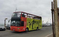 bus spaccio arte piazza gasparri