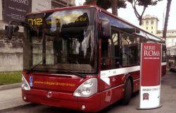 Atac, in arrivo 82 nuovi bus, entro la fine dell'anno saranno 900