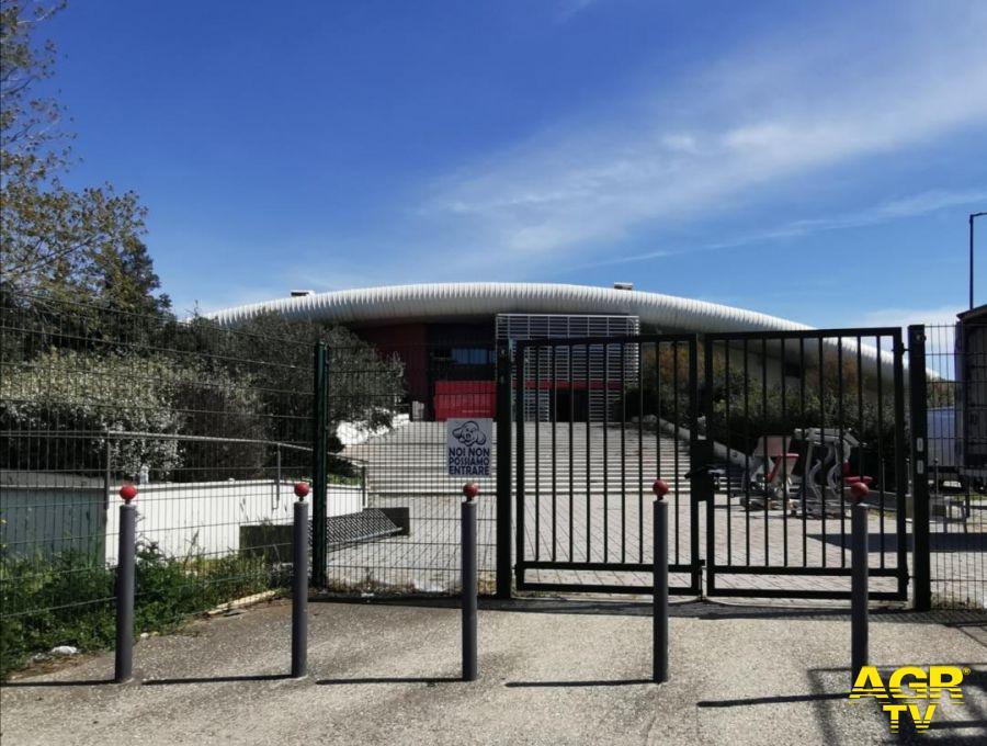 Ostia, Parco del Canale dello Stagno pronto a ripartire con il centro sportivo