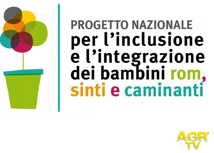 La scuola risponde alla sfida dell'inclusione dei bambini rom, sinti e caminanti anche nel lockdown