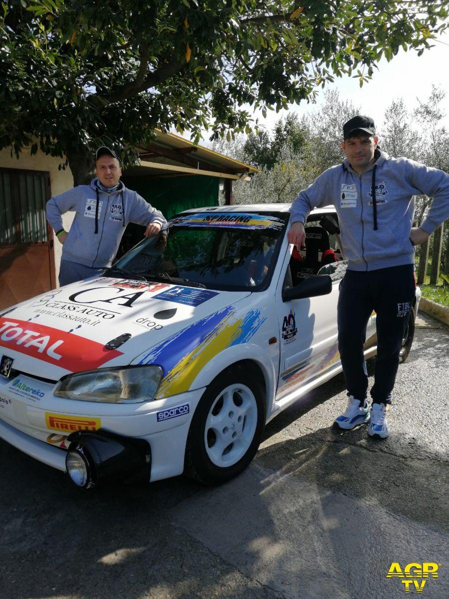 Velletri, 4X4 e rally, la DrcSportManagment lancia la sfida