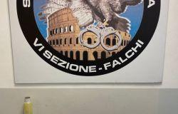 Roma, in manette il titolare dell'hotel Stupefacente, sequestrato mezzo kg di eroina e 15 kg di hashish