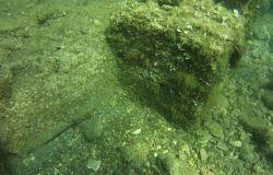 Archeologia subacquea, rinvenute nelle acque dell'area flegrea vasche termali