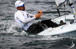 Vela, gli azzurri a caccia della qualificazione olimpica nel singolo maschile ILCA 7