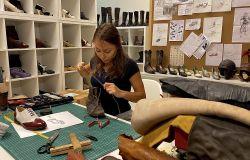 Romaison, tornano gli appuntamenti online sui laboratori di costume dedicati agli accessori, testimonianza di creatività italiana