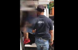 Latitante per reati sessuali sui minori arrestato a Santo Domingo