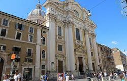 La Domenica del Buon Pastore riflessione in poesia e musica alla Basilica di Sant'Ambrogio e Carlo al corso