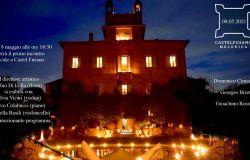 Castelfusano, alla scoperta di villa Chigi tra storia, arte e musica