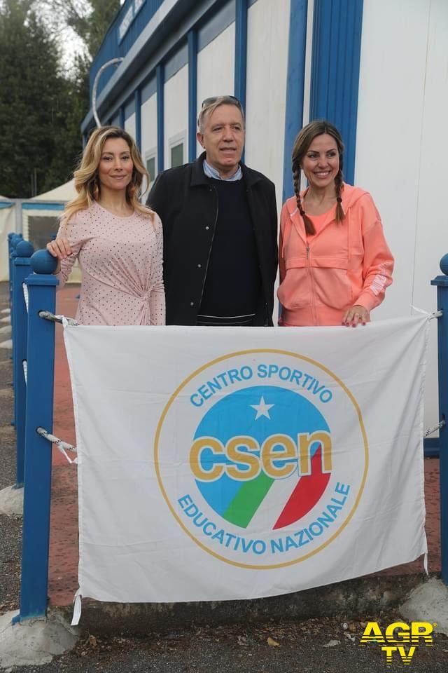 ANTONELLA SALVUCCI-FABIO GIOVANNELLI-FRANCESCA CECI