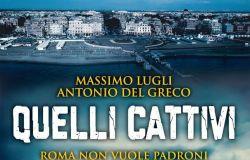 Antonio del Greco, da superpoliziotto a scrittore, racconta Ostia
