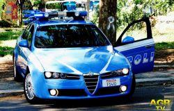 Controlli antidroga della Polizia di Stato a Firenze e provincia: in poche ore identificati 3 pusher di cocaina