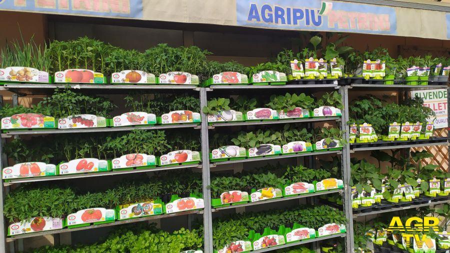 Le attività di fornitura di prodotti agricoli non si sono mai fermate