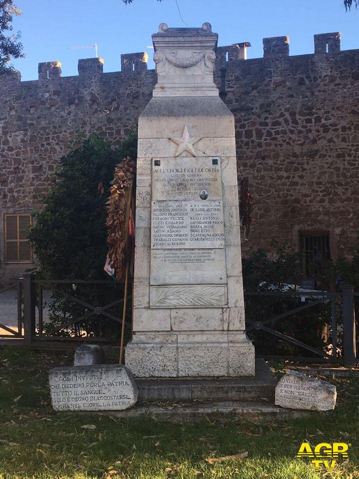 Ostia Antica, quale rispetto per i monumenti?
