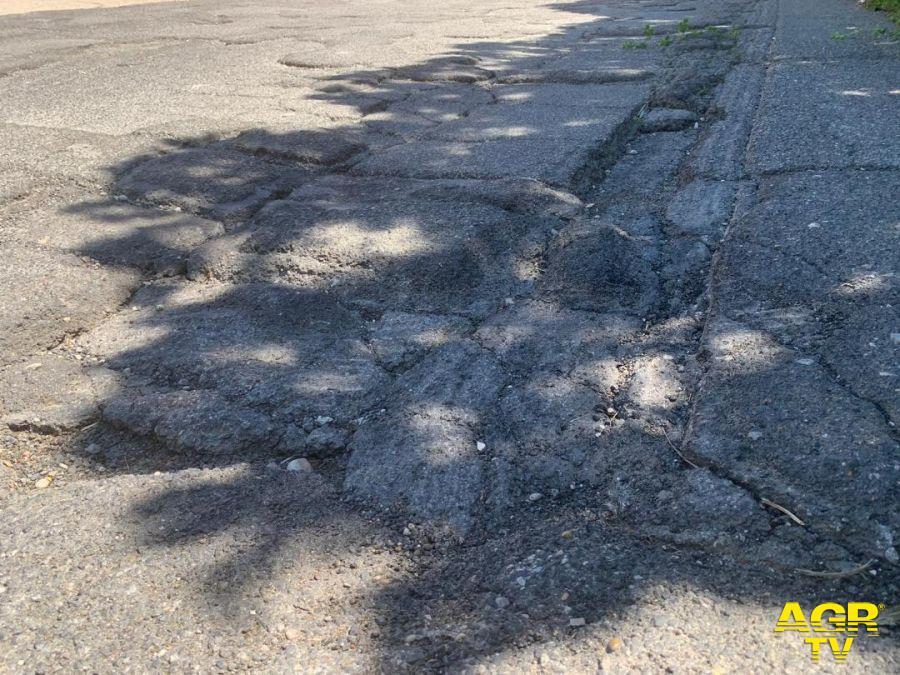 Fiumicino, si acuiscono le distanze tra nord e centro, Valle Coppa chiede interventi urgenti su viabilità e servizi