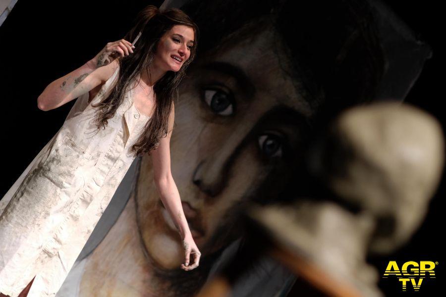 Il primo teatro in presenza: appuntamento domani 26 aprile al teatro del Vascello con il Roma Frange Festival
