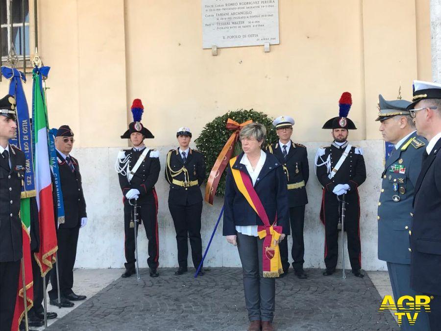 Un carabiniere che Ostia non dimenticherà: Rodriguez Pereira eroe della Resistenza