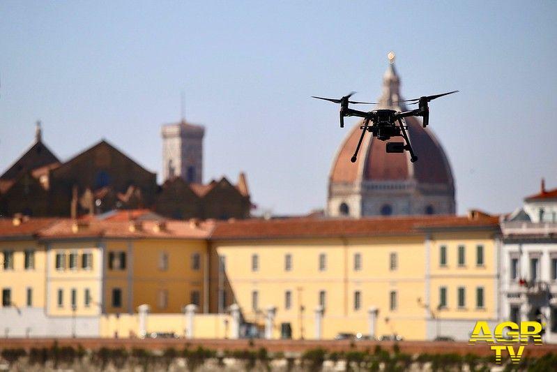 Anci Toscana Come i Comuni possono utilizzare i droni per la loro attività