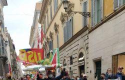 Alitalia, il sindaco di Fiumicino Montino attacca Draghi, un pessimo biglietto da visita
