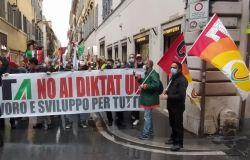 Fiumicino, il sindaco Montino attacca: hanno già deciso di chiudere Alitalia, la Vestager dica la verità