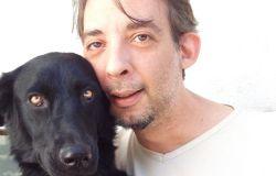 Marco Fabris ideatore di Trip for dog